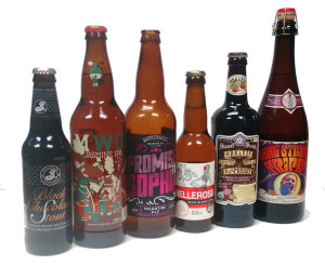 Beer for Valentine's Day