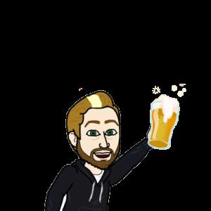 Beer Blog 1: Ode To Wallflower